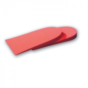 Formthotics 6mm Heel Raisers